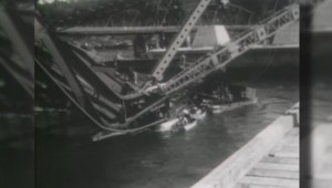 60th anniversary of Ironworkers bridge tragedy